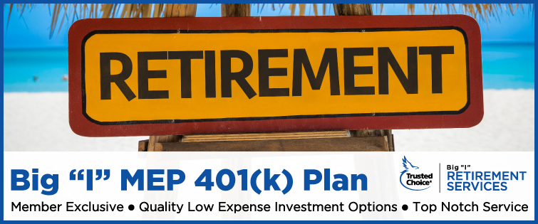 "Big ""I"" MEP 401(k) Plan"