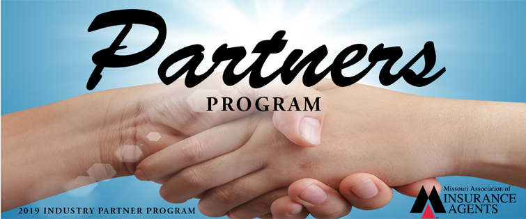 2019 Industry Partner Program
