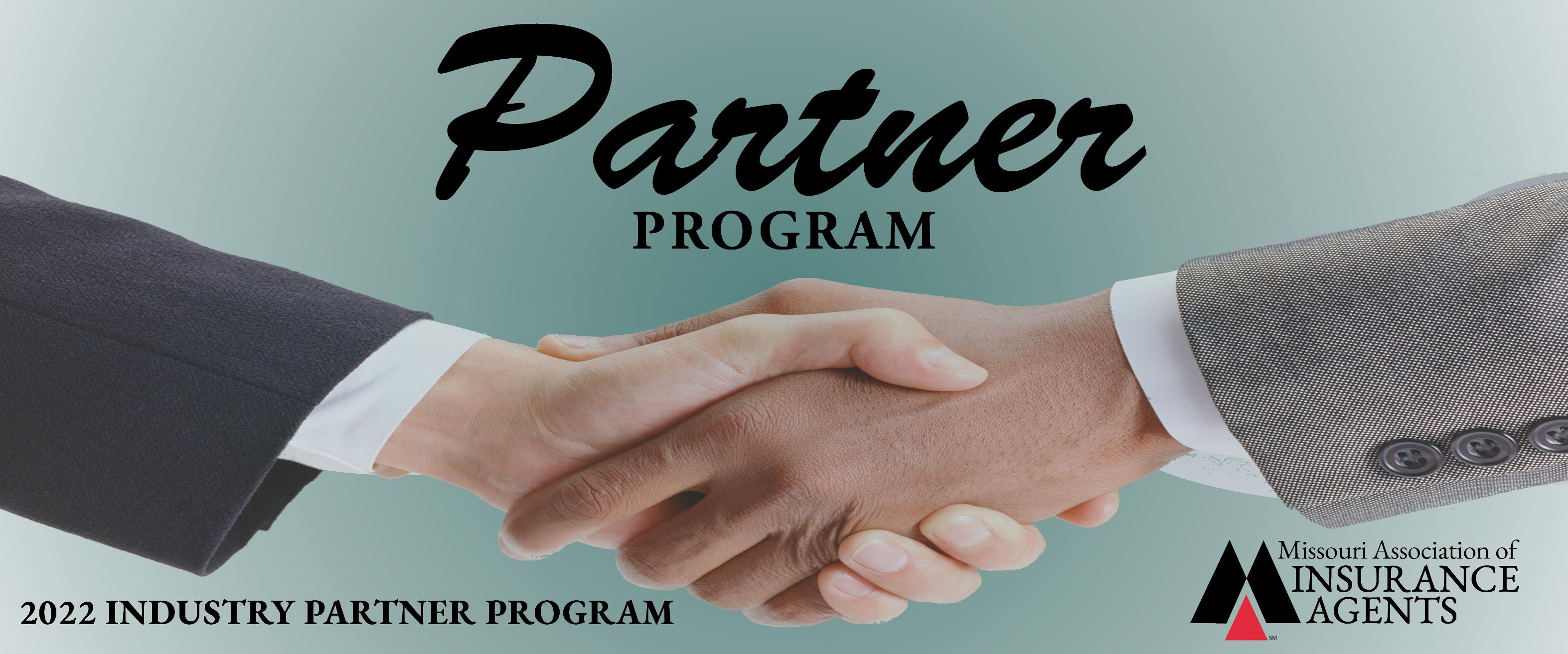 2022 Partner Program