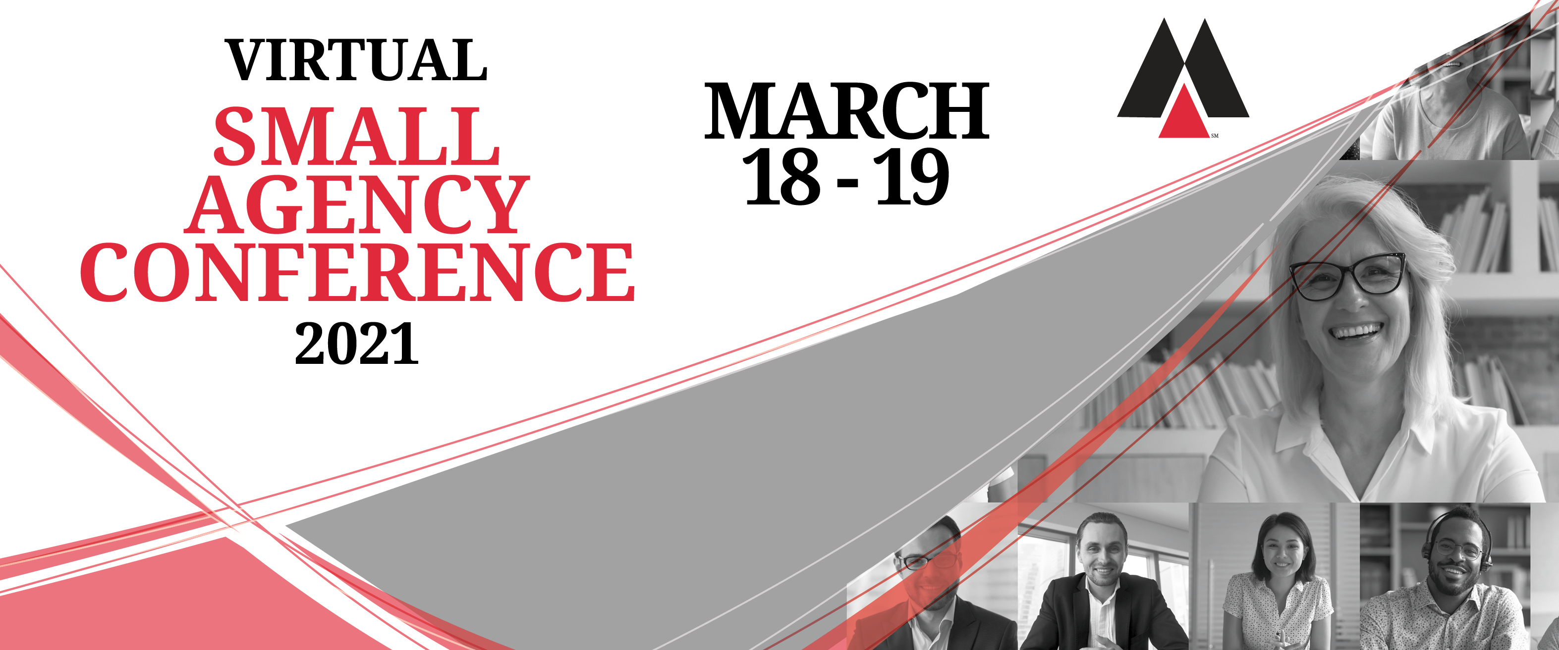 Virtual Small Agency Conference