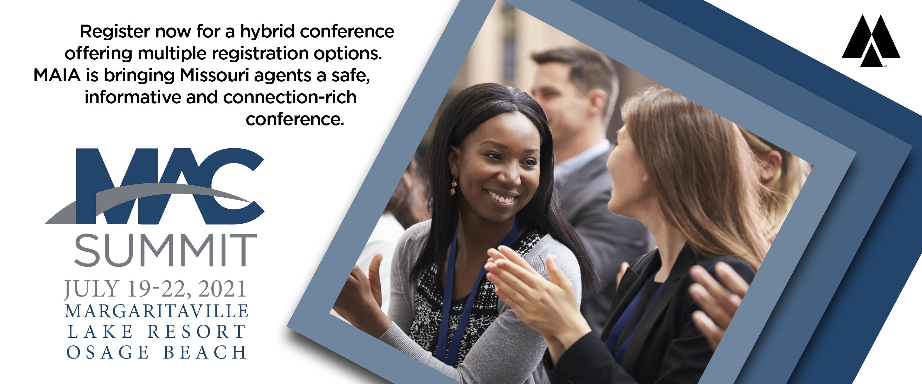 Missouri Agents Connection Summit
